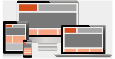 Votre site Internet reponsive avec ideApp